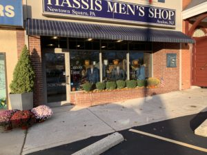 Hassis Newtown Store